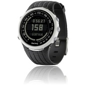 Пульсометр Suunto t1c Black Pattern