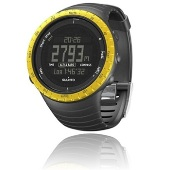 ���������� ���� SUUNTO Core black yellow