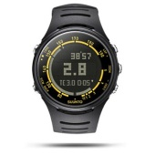 Пульсометр Suunto T3D Black Move
