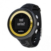 ���������� Suunto M5 Black Gold
