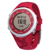 Пульсометр Suunto T3D Sporty Red